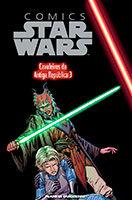 Comics Star Wars - Volume 15 - Cavaleiros da Antiga República 3