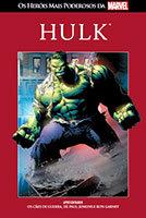 Os Heróis Mais Poderosos da Marvel # 4 - Hulk