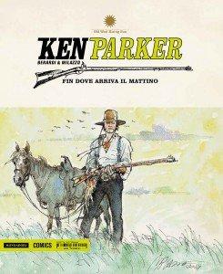 Ken Parker # 50