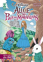Alice no País das Maravilhas # 1
