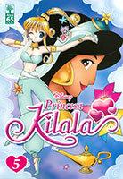 Princesa Kilala # 5