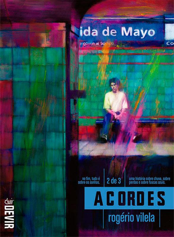 Acordes - Volume 2