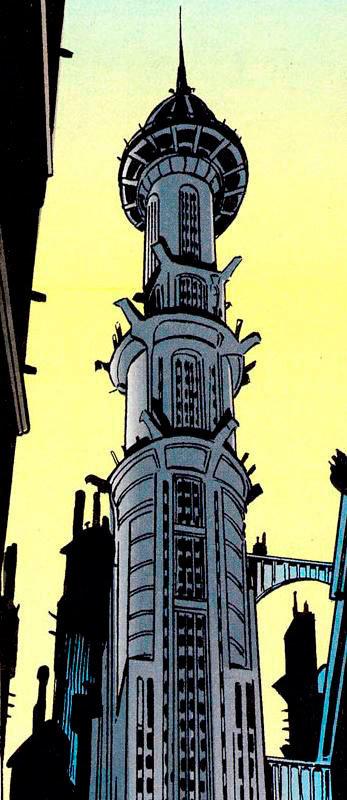 Torre Wayne