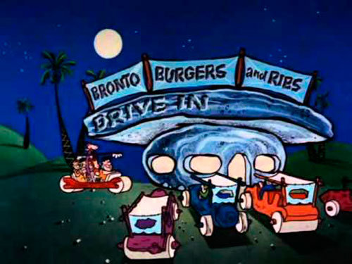 Lanchonete Bronto Burgers and Ribs