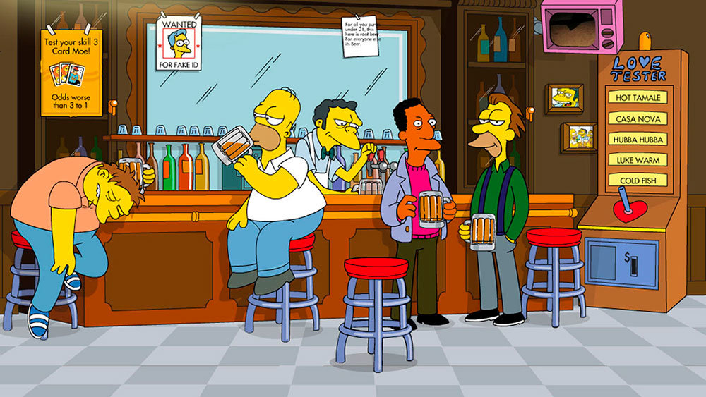 Bar do Moe