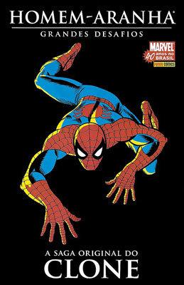 Homem-Aranha - Grandes Desafios