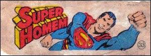 Ping-Pong Superman