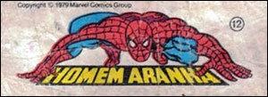 Ping-Pong Homem-Aranha