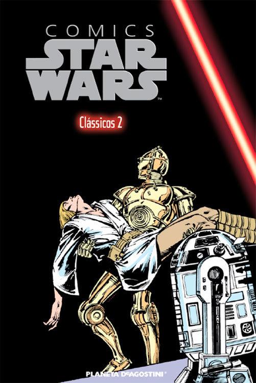 Comics Star Wars - Volume 2