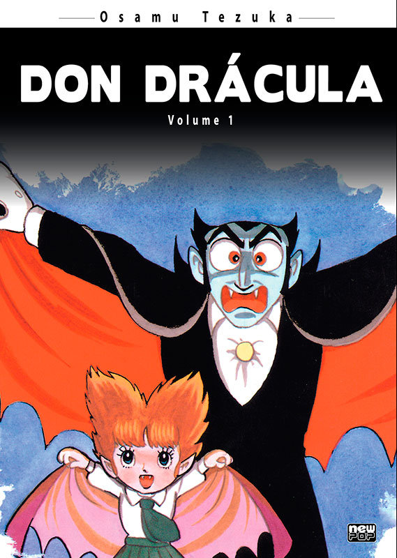 Don Drácula - Volume 1