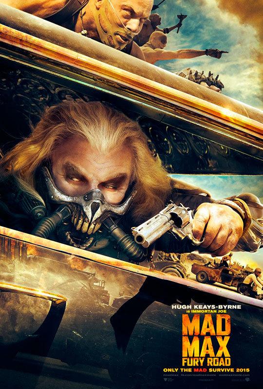 Mad Max - Estrada da Fúria