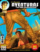 J. Kendall - As aventuras de uma criminóloga # 116