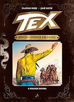 Tex Edição Gigante em Cores # 6