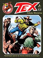 Tex Edição Histórica # 92