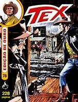 Tex Edição de Ouro # 78