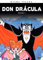 Don Dracula - Volume 1