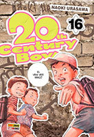 20th Century Boys # 16