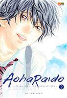 Aoharaido – A Primavera de Nossas Vidas # 2