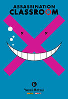 Assassination Classroom # 6