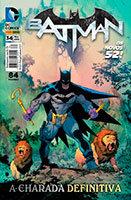 Batman # 34