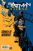 Batman Eterno # 16
