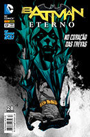 Batman Eterno # 17