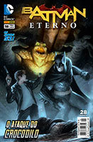 Batman Eterno # 18