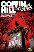 Coffin Hill: Crimes e Bruxaria - Volume 1 - Floresta da noite