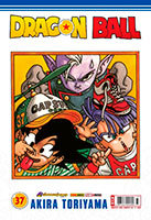 Dragon Ball # 37