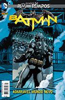 Fim dos Tempos - Batman