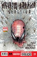 Homem-Aranha Superior # 18