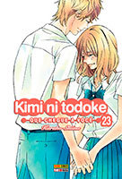 Kimi ni Todoke # 23