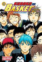 Kuroko No Basket # 11
