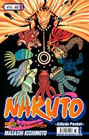 Naruto Edição Pocket # 60