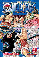 One Piece # 40