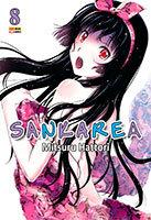 Sankarea # 8