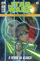 Star Wars Legends # 8