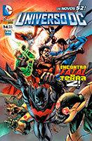 Universo DC # 34