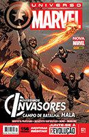 Universo Marvel # 21