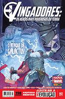 Vingadores - Os Heróis Mais Poderosos da Terra # 2
