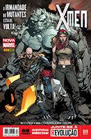 X-Men # 20