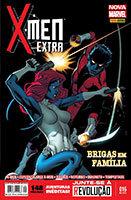 X-Men Extra # 16