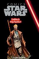 Comics Star Wars - Volume 16 - Cavaleiros da Antiga República 4