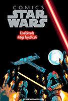 Comics Star Wars - Volume 18 - Cavaleiros da Antiga República 6