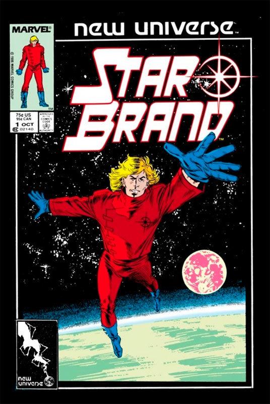 Star Brand # 1