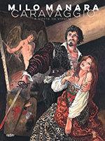 Caravaggio - A morte da virgem