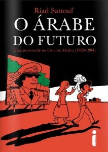 O árabe do futuro – Uma juventude no Oriente Médio (1978-1984)