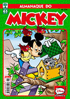 Almanaque do Mickey # 26