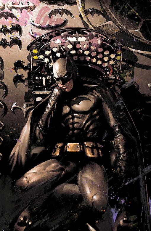 Batman - Filhos do Sonhos
