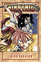 Fairy Tail # 47